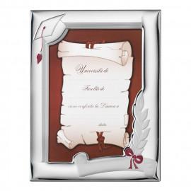Valenti cornice laurea 10x15 cm