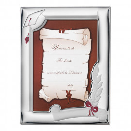 Valenti cornice laurea 13x18 cm