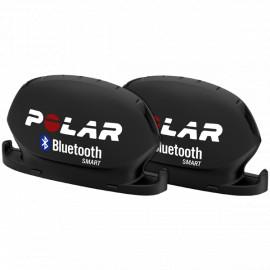 Polar sensore di velocita' e cadenza bluetooth smart