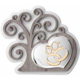 Valenti pannello albero della vita 50° anniversario