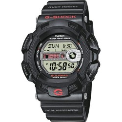 Casio g-shock gulfmaster g-9100-1er