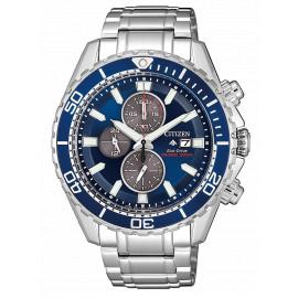 Citizen promaster diver's crono 200m ca0710-82l