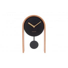 Karlsson smart pendolo da parete light wood