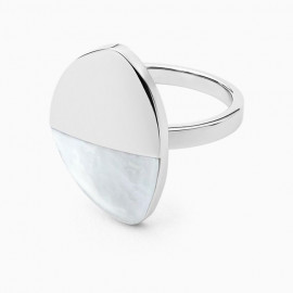 Skagen jewels anello agnethe petali mdp