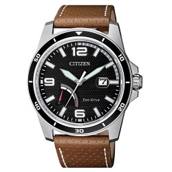Citizen of collection marine power reserve aw7035-11e