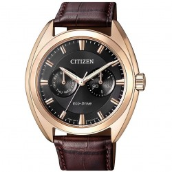 Citizen of collection style rose gold bu4018-11h
