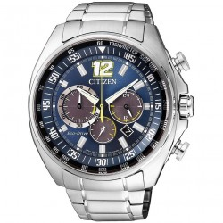 Citizen of collection chrono racing ca4198-87l