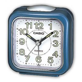 Casio sveglia beep alarm blu