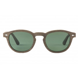 We wood dimos sequoia green solid polarized