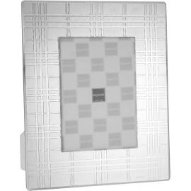 Argenesi cornice tartan 10x15 cm