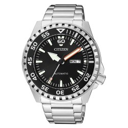 Citizen of collection marine sport automatic nh8388-81e