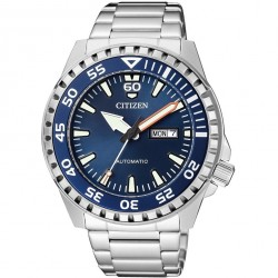 Citizen of collection marine sport automatic nh8389-88l
