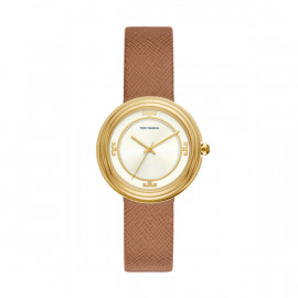 Tory burch the bailey brown