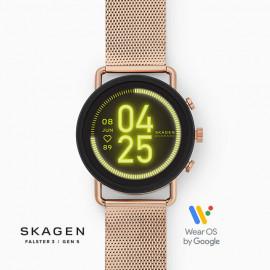 Skagen smartwatch falster 3 rose tone