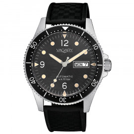 Vagary g.matic acqua nero ix3-319-60