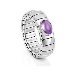 Nomination anello elegance extension viola