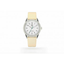 Smile solar matching outfit beige 36 mm