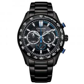 Citizen of collection sport crono black ca4485-85e
