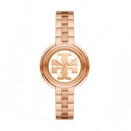 Tory burch the miller pvd rose gold