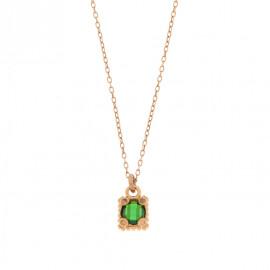 Nelson pendente marrakech tsavorite verde