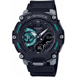 Casio g-shock classic ga-2200m-1aer