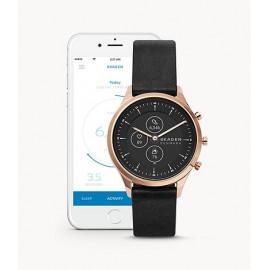 Skagen hybrid smartwatch jorn 38 mm black