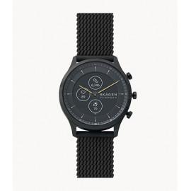 Skagen hybrid smartwatch jorn 42 mm black