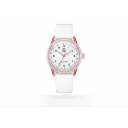 Smile solar matching outfit bianco 36 mm