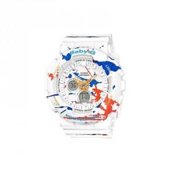 Casio baby-g splash ba-120spl-7aer