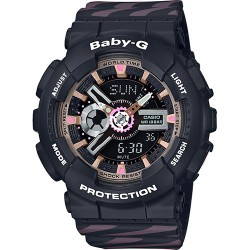 Casio baby-g ba-110ch-1aer